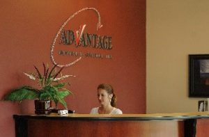 Advantage office Interior | Algonquin, IL