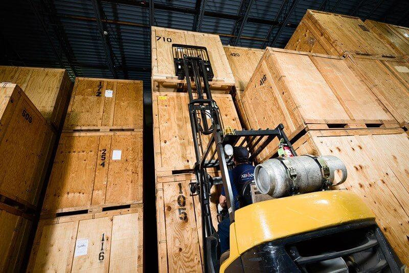 Storage Companies   Advantage Moving and Storage