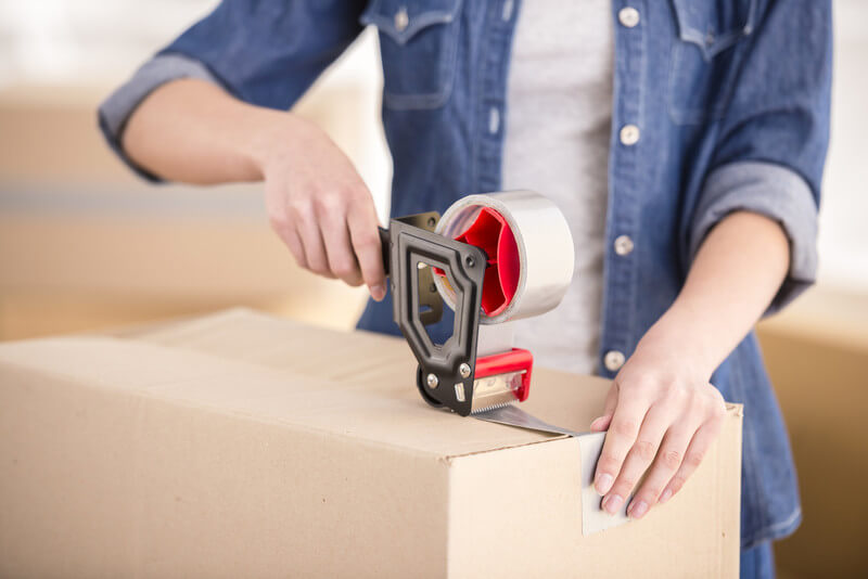 moving services Algonquin, IL