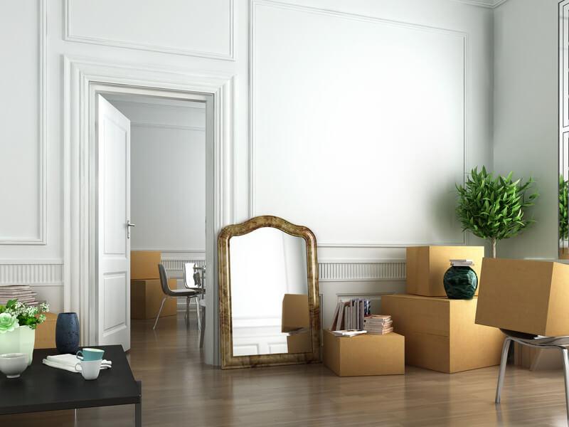Chicago moving company Algonquin, IL