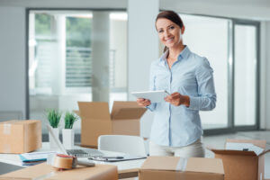 Office Relocation | Algonquin, IL Advantage Moving and Storage