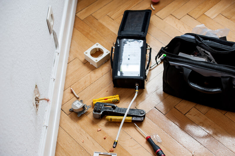 Installation Services   Advantage Moving and Storage