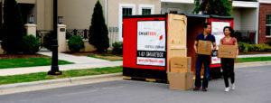 Smartbox portable storage | Advantage Moving and Storage | Chicago, IL
