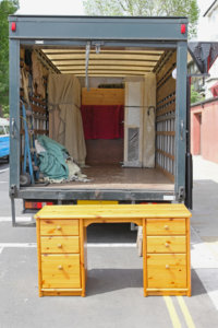Moving Companies | Advantage Moving and Storage