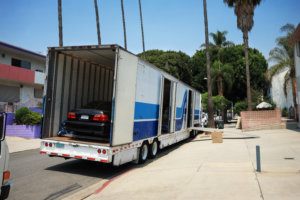 Moving Company: Estimates