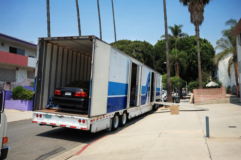 Moving Company: Estimates