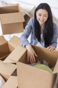 moving and storage companies | packing and stacking