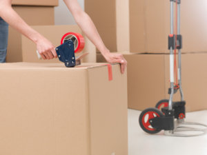 Packers and Movers | Advanatge Moving | Algonquin, IL