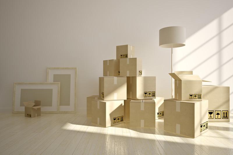 Storage Companies | Advantage Moving and Storage, Algonquin, IL
