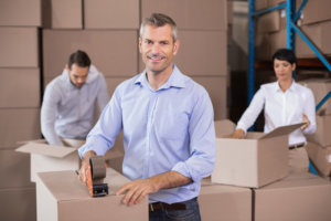 Advantage Moving and Storage | Algonquin and Chicago