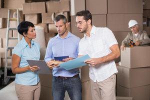 commercial moving companies | Algonquin, IL | Advantage