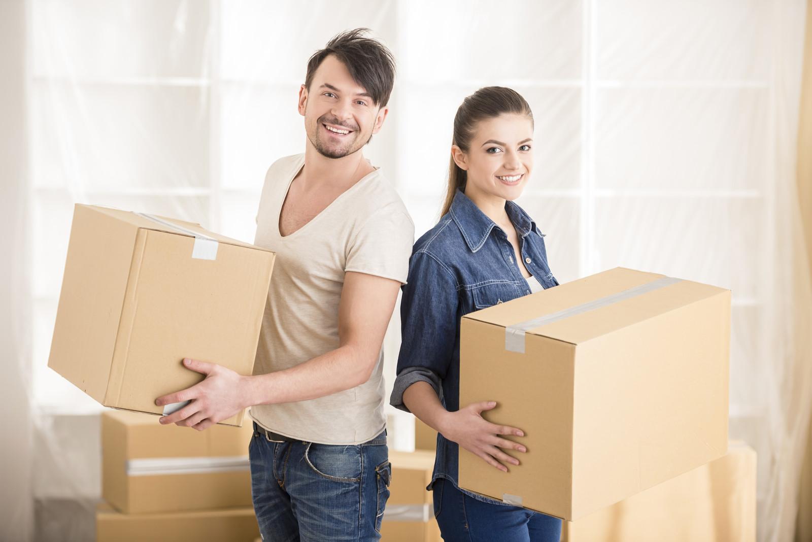 Local Moving Companies | Algonquin, IL | Advantage