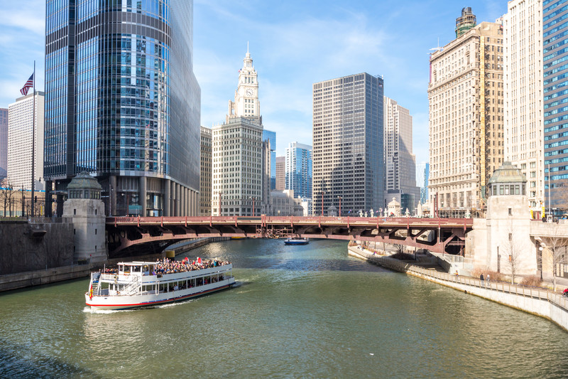 Apartment Movers Chicago Il