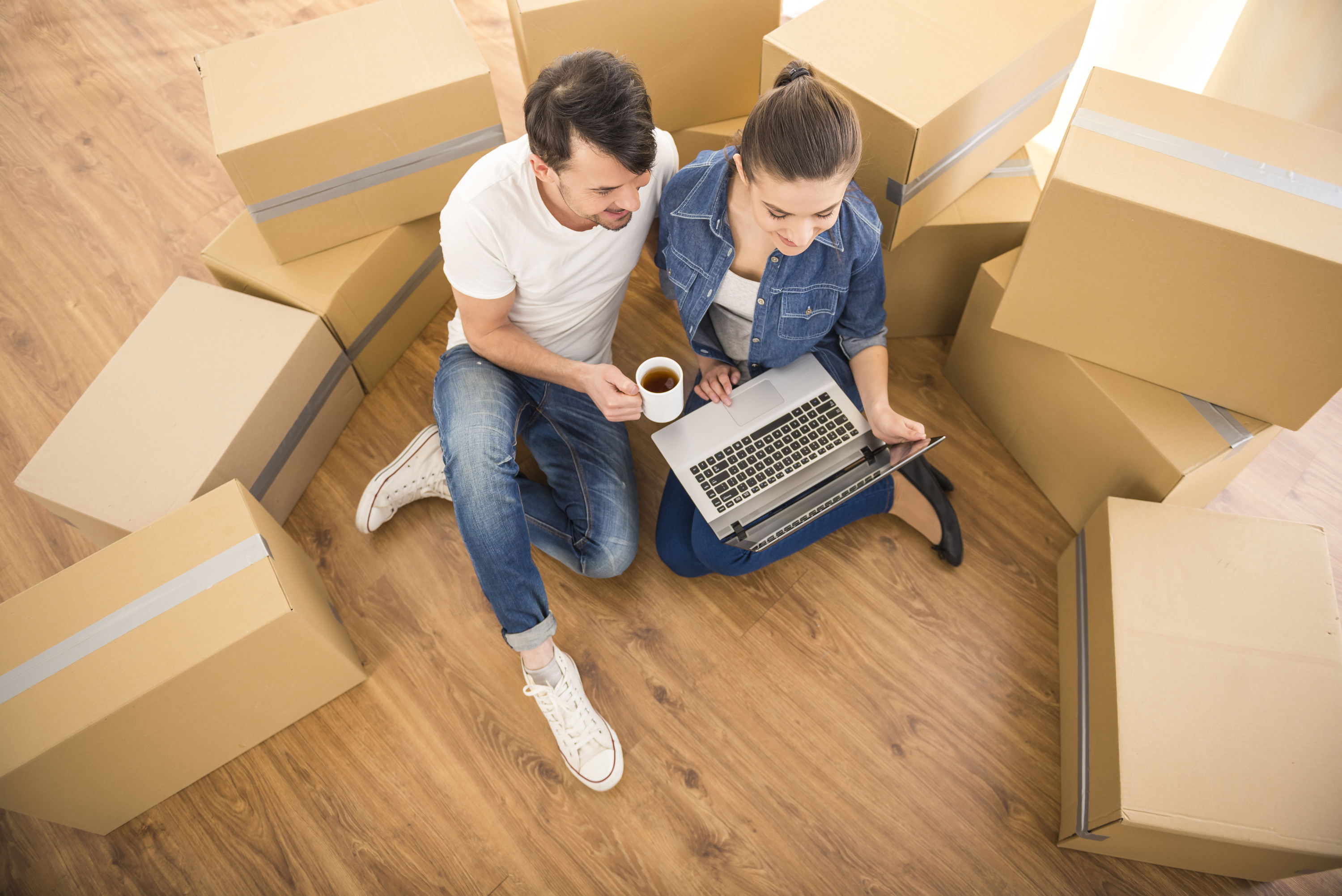Chicagoland Movers | Algonquin, IL | Advantage Moving
