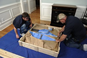 Movers in Algonquin, IL - Advantage Moving and Storage
