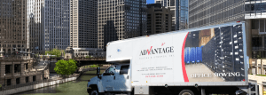 Advantage Moving and Storage in Algonquin, IL