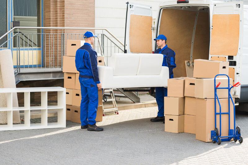 moving company palatine il