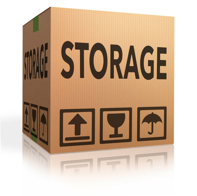 Storage | Algonquin & Chicago, IL - Advantage