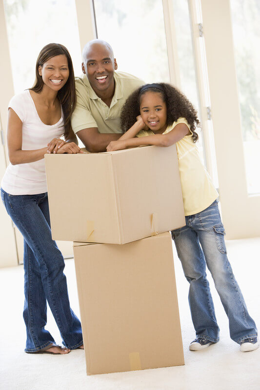 Advantage Moving & Storage - moving company, Algonquin and Chicago, IL