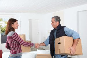Commercial Move - Advantage Moving and Storage
