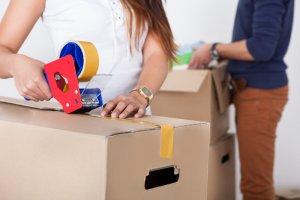 Business Relocation - Advantage Moving - Algonquin, IL