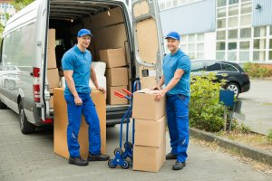 Local Movers Chicago, IL & Barrington, IL - Advantage Moving and Storage