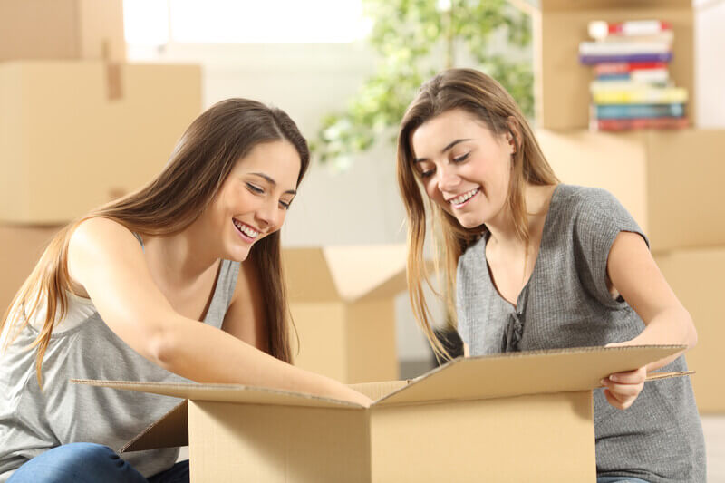 Long Distance Movers in Algonquin, IL - Advantage Moving & Storage