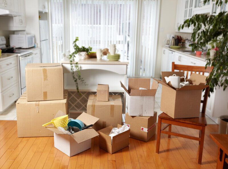 Movers and Storage in Algonquin, IL - Advantage Moving and Storage
